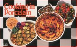 Cooking in Porcelain, Raquel B. Agranoff and Raquel Agranoff, 1558671404