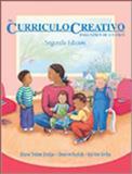 El Currículo Creativo para Niños de 0 a 3 Años 2nd Edition