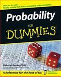Probability for Dummies®, Deborah Rumsey, 0471751413