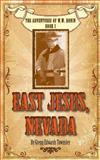 East Jesus, Nevada, Gregg Townsley, 0615771416