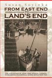 From East End to Land's End, Susan Soyinka, 0957561415