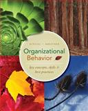 Organizational Behavior : Key Concepts, Skills and Best Practices, Kinicki, Angelo and Kreitner, Robert, 0073381411