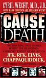 Cause of Death, Mark Curriden and Benjamin Wecht, 0451181417