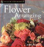 Teach Yourself Flower Arranging 9780658021411