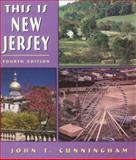 This Is New Jersey, Cunningham, John T., 0813521416