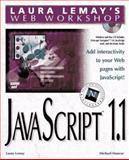 Laura Lemay's Web Workshop, Michael Moncur, 1575211416
