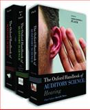 Auditory Science Pack : The Ear, the Auditory Brain, Hearing, Moore, David and Fuchs, Paul, 019958141X