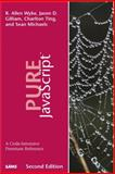 Pure JavaScript, Wyke, R. Allen and Ting, Charlton, 0672321416