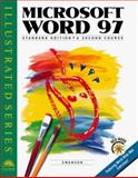 Microsoft Word 97 for Windows : Illustrated Standard Edition: A Second Course, Swanson, Marie L., 0760051410