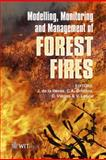 Modelling, Monitoring and Management of Forest Fires, J. de las Heras, C. A. Brebbia, D. Viegas, V. Leone, 1845641418