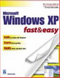 Windows XP Fast and Easy, Koers, Diane and Prima, 1931841411