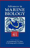Advances in Marine Biology, Southward, Alan J., 0120261413