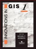 Innovations in GIS 9780748401413