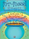 Pot-Pourri, Saliba, Konnie, 0769291414