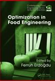 Optimization in Food Engineering, Erdogdu, Ferruh, 1420061410