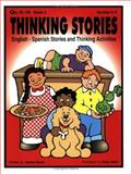 Thinking Stories, Jackie Scott, 1593631413