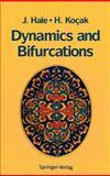 Dynamics and Bifurcations, John, F. and Marsden, J. E., 0387971416