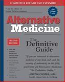 Alternative Medicine, , 1587611414
