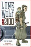 Lone Wolf 2100 Omnibus, Mike Kennedy, 1616551410