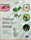 Practical Skills in Biology, Jones, Allan and Reed, Robert, 013045141X