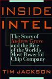 Inside Intel, Tim Jackson, 052594141X
