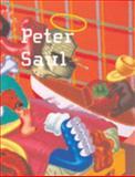 Peter Saul 9780977171415