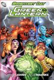 Green Lantern - Brightest Day, Geoff Johns, 1401231411