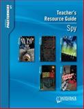 Spy, Laurel and Associates (EDT), 1562541412