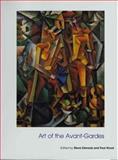 Art of the Avant-Gardes, , 0300101414
