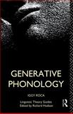 Generative Phonology, Iggy M. Roca, 0415041414