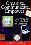 Organize, Communicate, Empower! 9780761931416