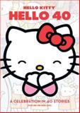 Hello Kitty, Hello 40, Various ., 1421571412