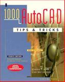 1,000 AutoCAD Tips and Tricks, George O. Head and Jan D. Head, 1566041414
