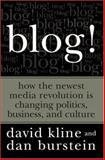 Blog!, Dan Burstein, 1593151411