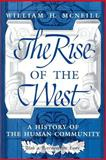 The Rise of the West 9780226561417