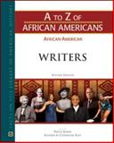 African-American Writers, Bader, Philip, 0816081417