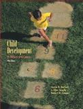 Child Development : Its Nature and Course, DeHart, Ganie and Sroufe, L. Alan, 0072491418