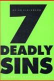 Seven Deadly Sins, Aviad Kleinberg, 0674031415