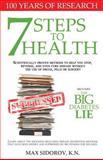 7 Steps to Health, Max Sidorov, 1482631415