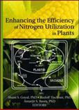Enhancing the Effciency of Nitrogen Utilization in Plants, , 1560221410