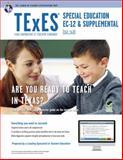 TExES Special Education EC-12 (161)