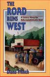The Road Runs West, Diana French, 1550171410