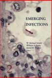 Emerging Infections, Scheld W. Michael/ Craig William/ Hughes, 1555811418