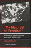 """""""My Mind Set on Freedom"""""""