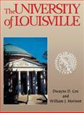 The University of Louisville 9780813121420