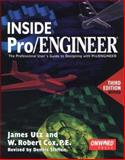 Inside Pro-Engineer : Based on Release 17, Utz, James and Cox, Robert, 1566901421