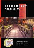 Elementary Statistics : From Discovery to Decision, Pelosi, Marilyn K. and Sandifer, Theresa M., 0471401420