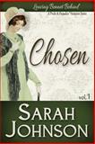 Chosen, Sarah Johnson, 1499501420