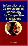 Information and Communications Technology for Competitive Intelligence, , 1591401429
