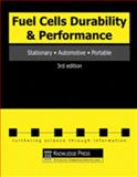 Fuel Cells Durability and Performance 3rd Edition (2008) Stationary * Automotive * Portable Devices, CD-ROM, Knowledge Foundation, 1594301425